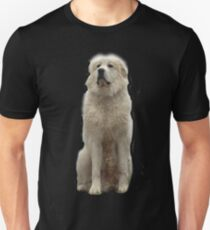 The Great Pyrenees mountain dog T-Shirt