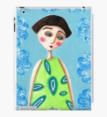 Gracie iPad Case/Skin