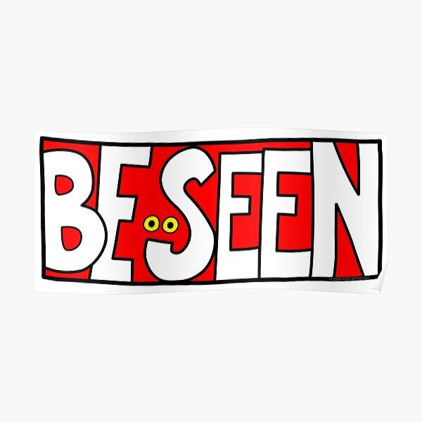 Be Seen II Poster
