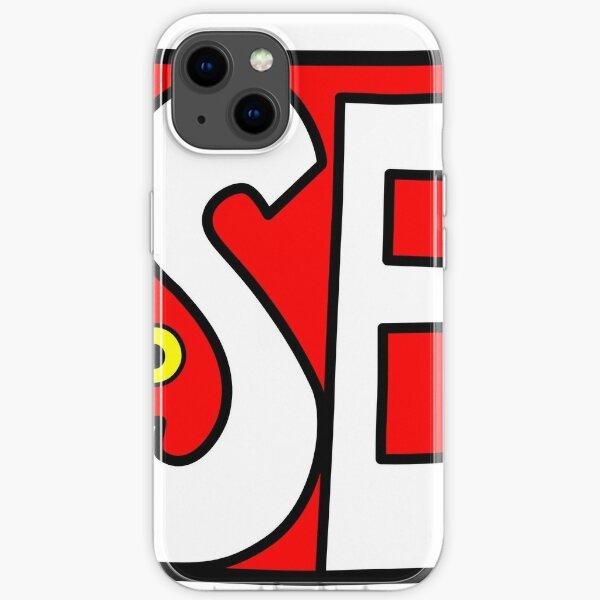 Be Seen II iPhone Soft Case