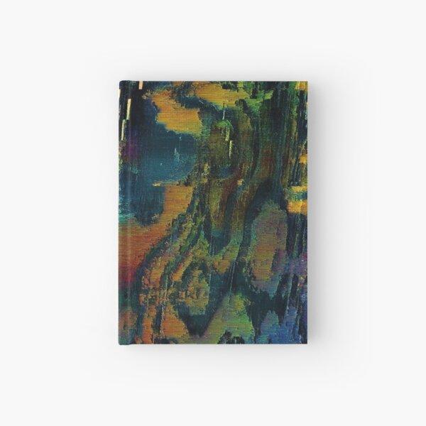 Grain Hardcover Journal