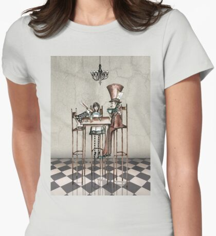 Who gets the cake?  T-Shirt
