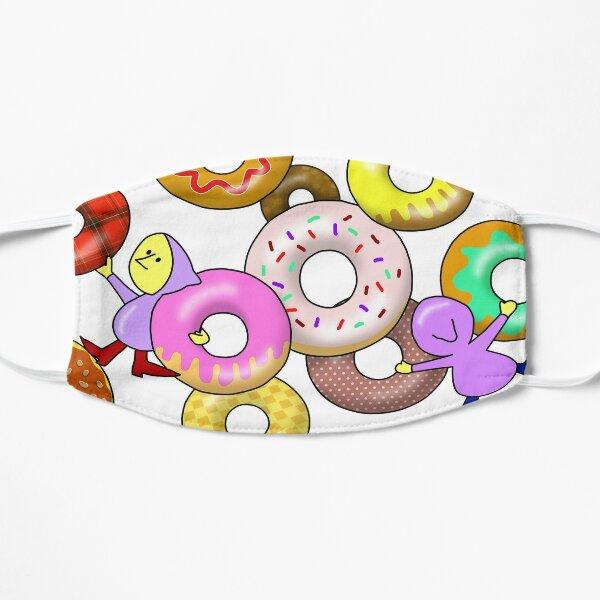 Carpe Donutum II Mask