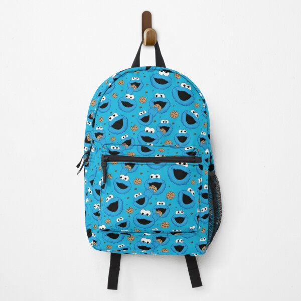 Monster with Cookies Backpack