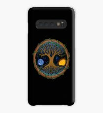 Astral Tree of Life Case/Skin for Samsung Galaxy