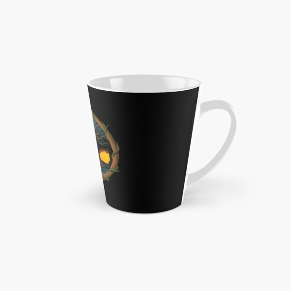 Astral Tree of Life Tall Mug