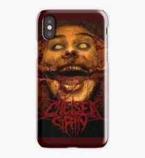 Chelsea Grin iPhone Case/Skin