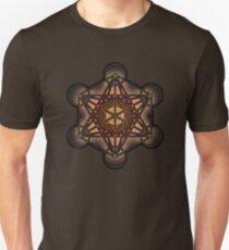 Metatron's Cube ~ Sacred Geometry T-Shirt