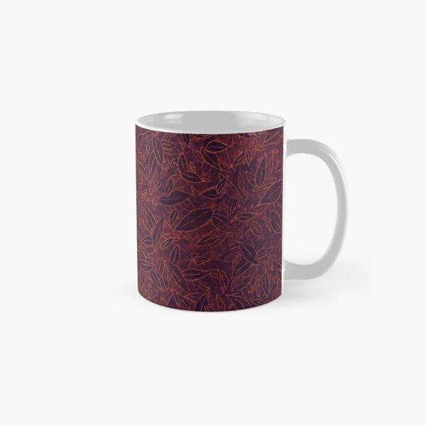 Leaves - 50 Classic Mug
