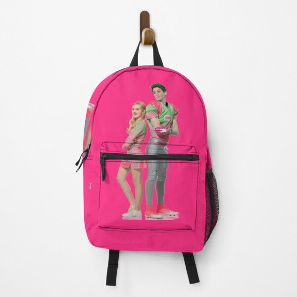 Zed and Addison  Backpack