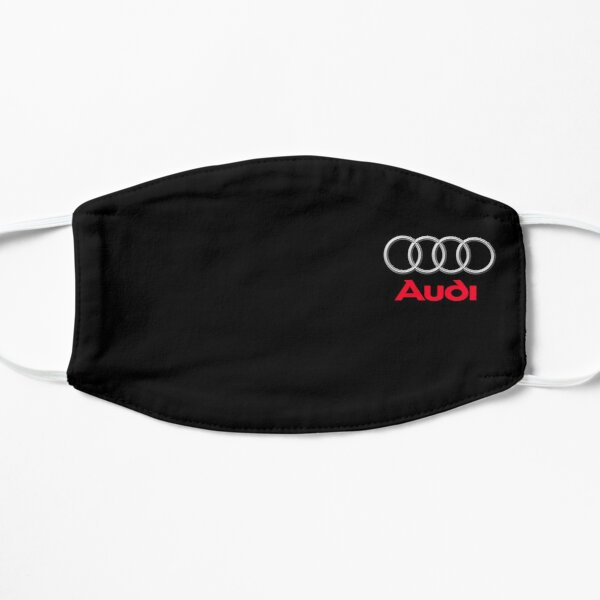 Audi official Mask