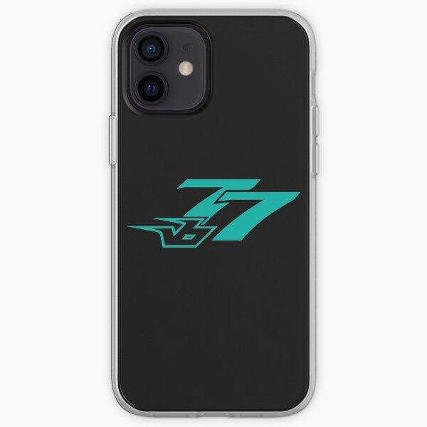 77 Ureung pungo iPhone Soft Case