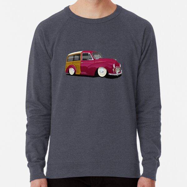 Morris Minor Traveller Lightweight Sweatshirt