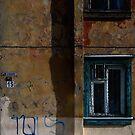 5th Line. Detail by Nikolay Semyonov