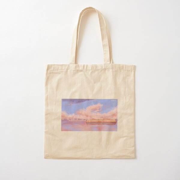 Gare de Spirited Away Tote bag classique