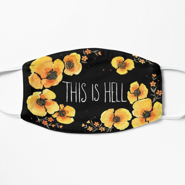 This is Hell Mask