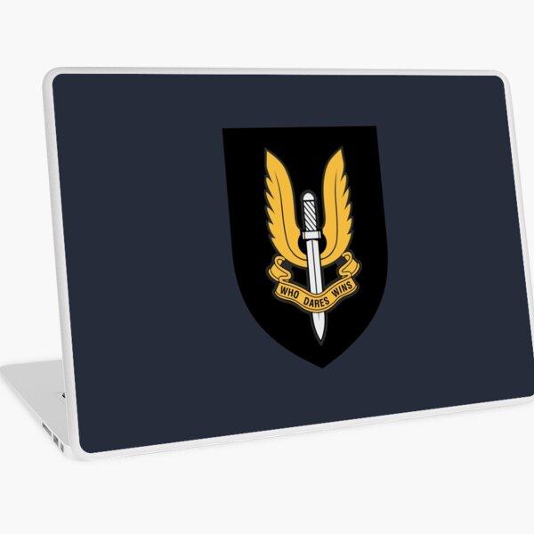 UK Special Air Service SAS  Laptop Skin