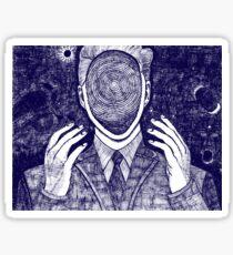 Illumination Sticker