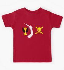 Christopher Moody Pirate Flag Kids Tee