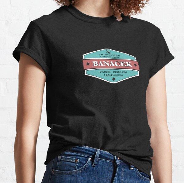 Banacek Classic T-Shirt