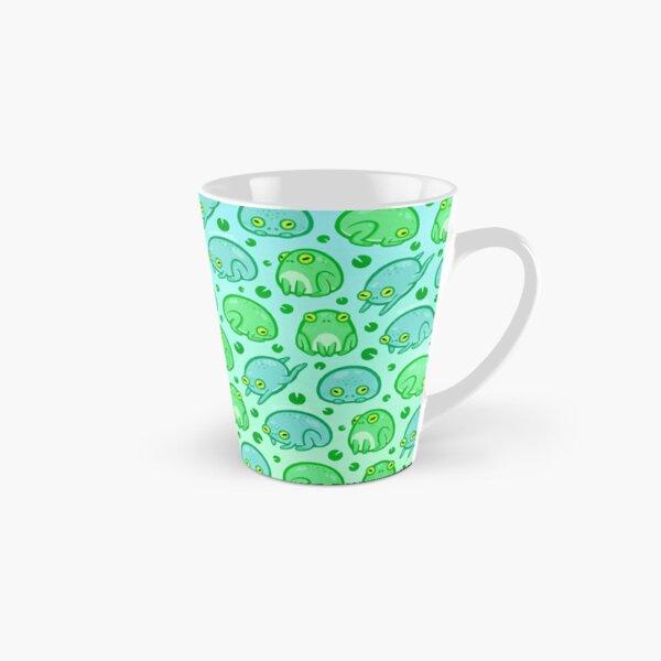 Friendly Frogs Tall Mug