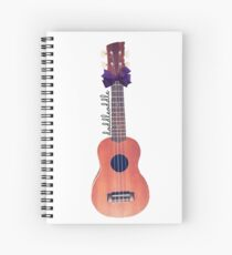 Doddleoddle Spiral Notebook