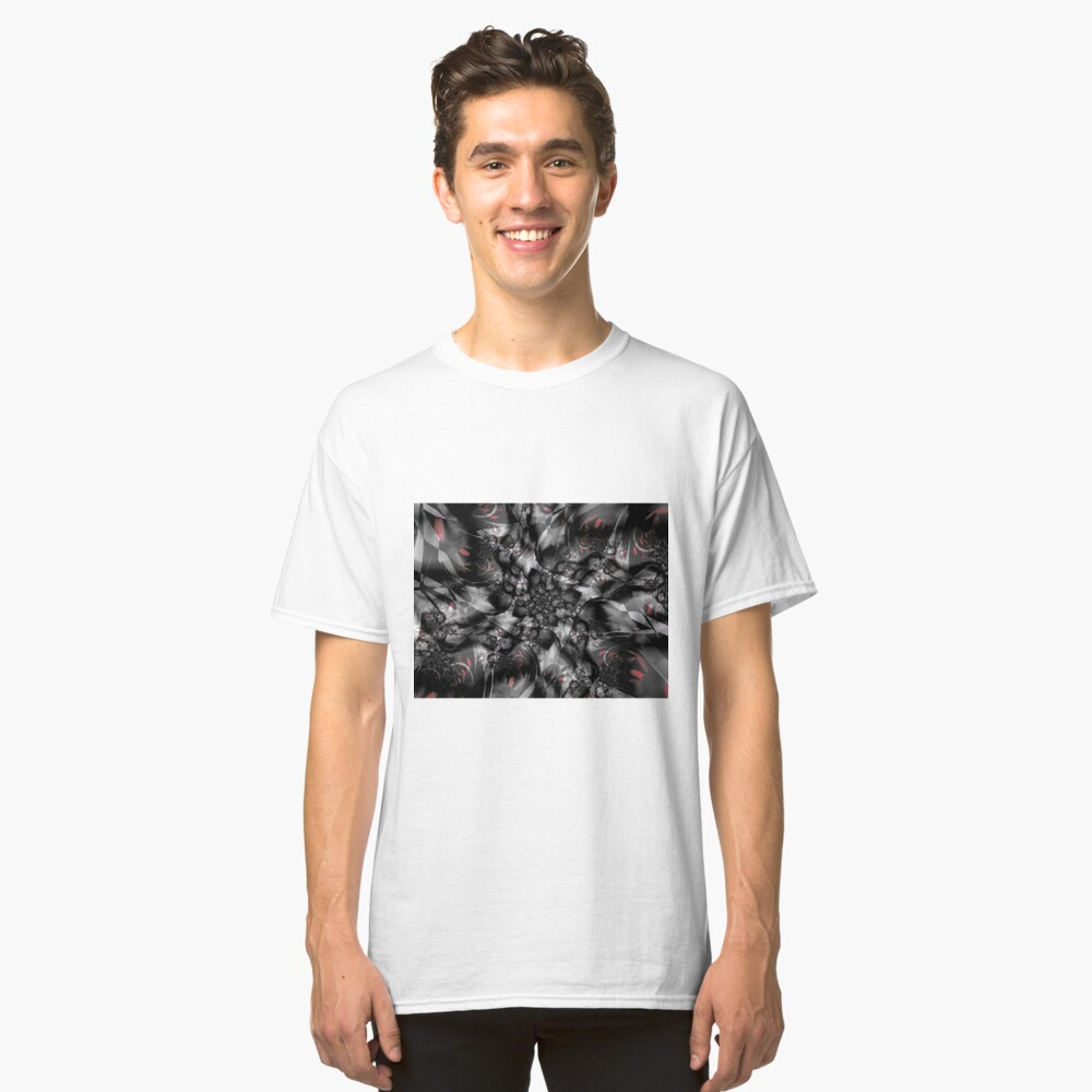 Shattered Glass Classic T-Shirt