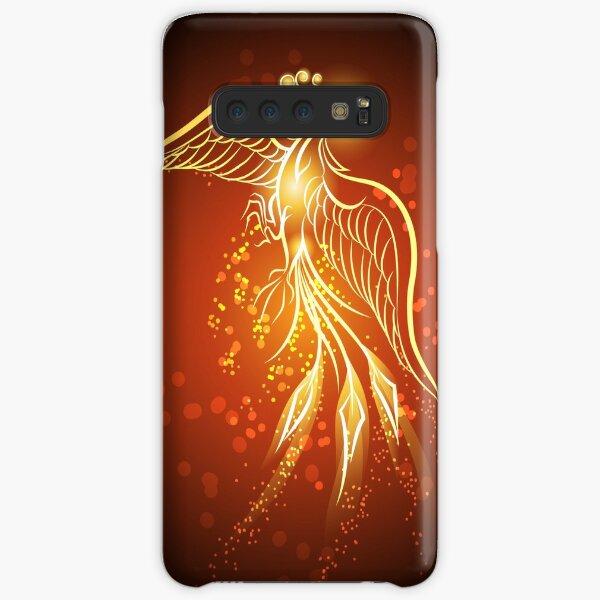 Rising phoenix Samsung Galaxy Snap Case