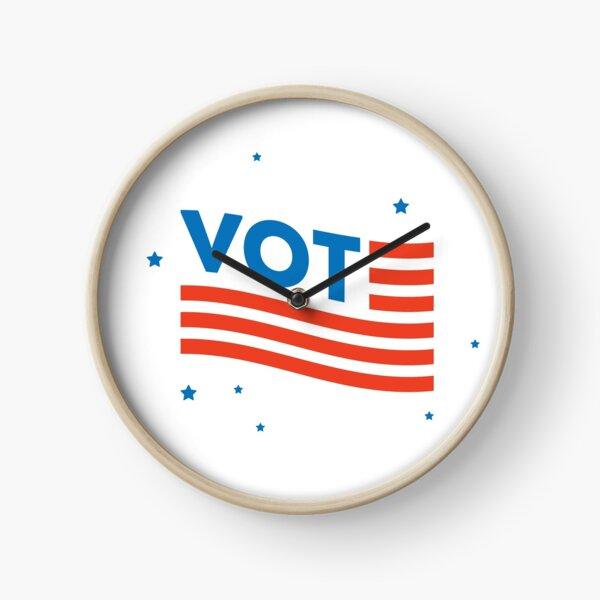 Vote! Clock