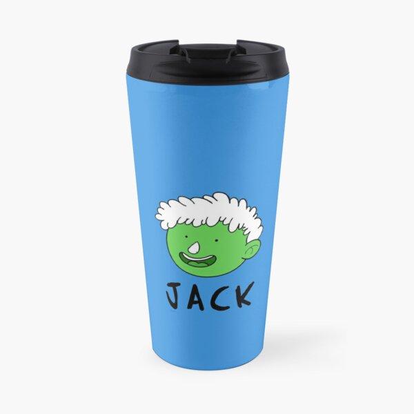 Jack. Per affogare i dispiaceri Travel Mug