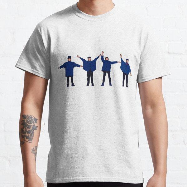 Aidez-moi! T-shirt classique