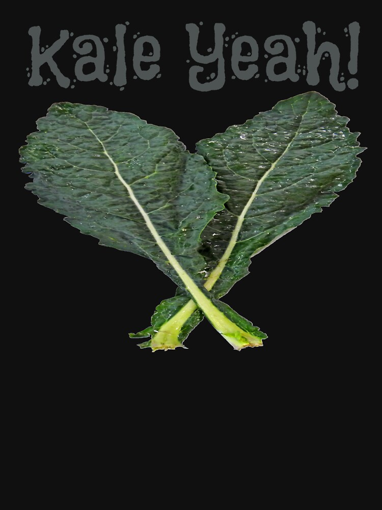 Kale Yeah! by kgerstorff