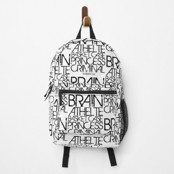 The Breakfast Club Backpack