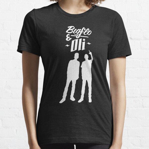 BIGFLO ET OLI T-shirt essentiel