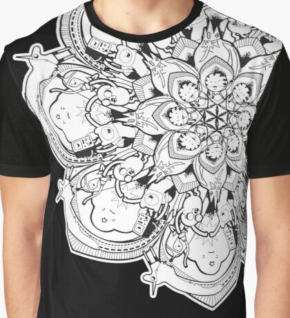 Adventure Time! Graphic T-Shirt