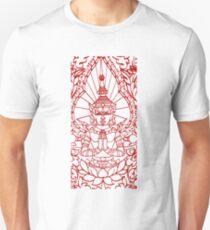Lotus - Cambodia Unisex T-Shirt