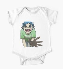 0 gorillaz Kids Clothes
