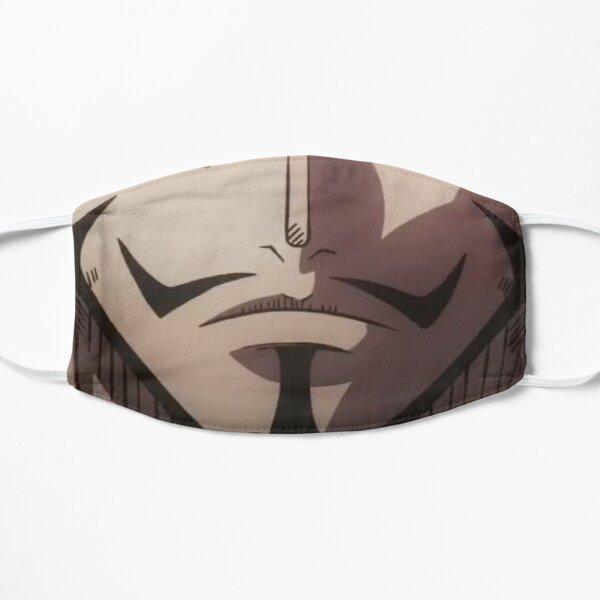 Mihawk Face Flat Mask