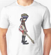 gorillaz noodle T-Shirt