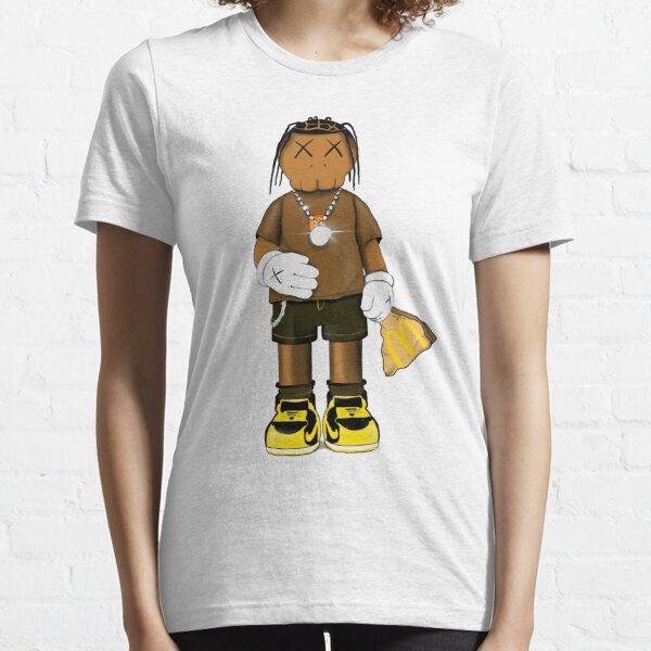 mac scott Camiseta esencial