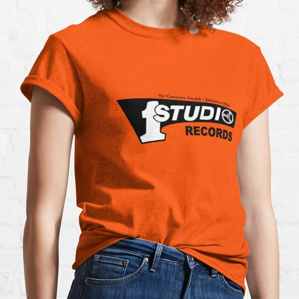 Sir Coxsone Dodd Classic T-Shirt