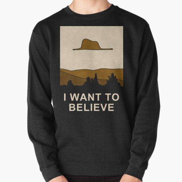 Le petit croyant Sweatshirt épais