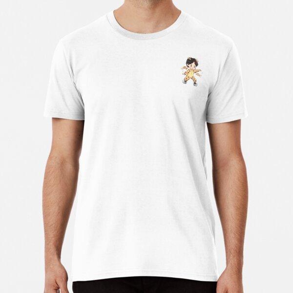 Giraffe Lee Kwang Soo Premium T-Shirt