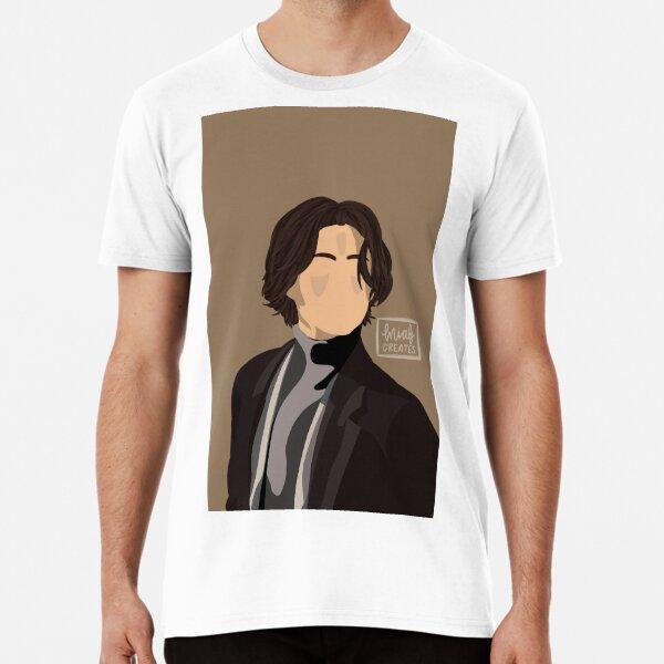 Park Bo Gum Premium T-Shirt