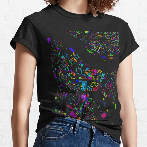 The Colours of Dresden Classic T-Shirt