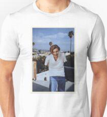 Leonardo DiCaprio Young Unisex T-Shirt