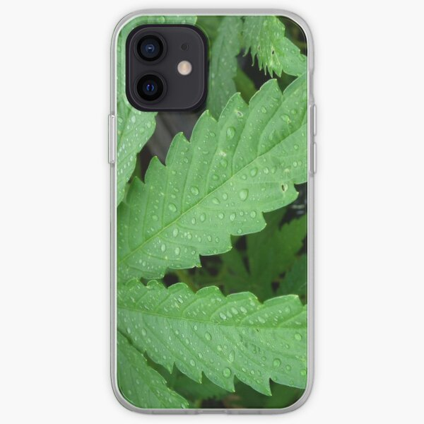 MaryJane iPhone Soft Case