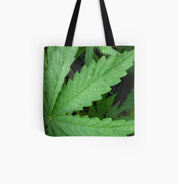 MaryJane All Over Print Tote Bag