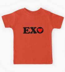 ♥♫I Love EXO Fabulous K-Pop Clothes & Stickers♪♥ Kids Clothes