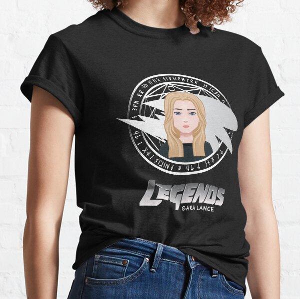 Legends - Sara Classic T-Shirt